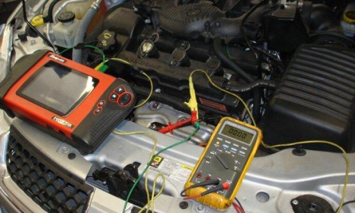 Инструменты и оборудование автоэлектрика: пробник (тестер) на светодиодах своими руками || Инструменты и оборудование автоэлектрика пробник тестер на светодиодах своими руками
