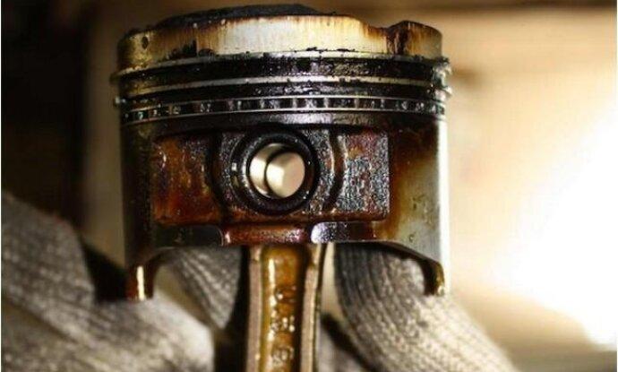 Как и зачем делать промывку двигателя соляркой и керосином: фото и видео