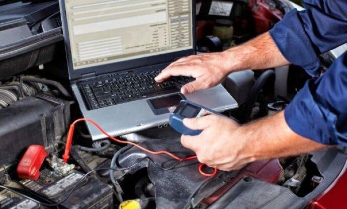 Инструкция по проведению диагностики автомобилей ваз, выбор адаптера для диагностики    Инструкция по проведению диагностики автомобилей ВАЗ выбор адаптера для диагностики