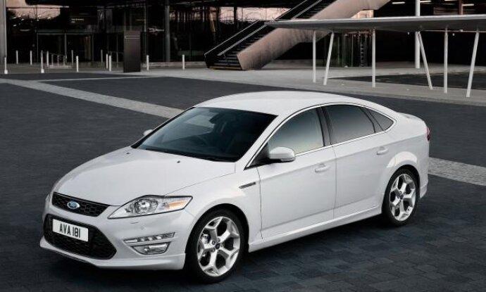 Замена топливного фильтра на Ford Mondeo дизель и бензин фото и видео