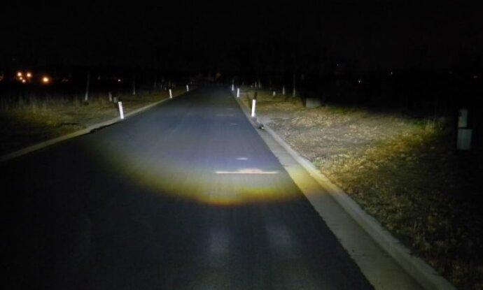 Фары дальнего света почему не горят или работают вместо ДХО лампы Wesem и Sim схема включения