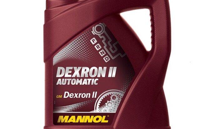 Декстрон 2 и 3 отличия для гур