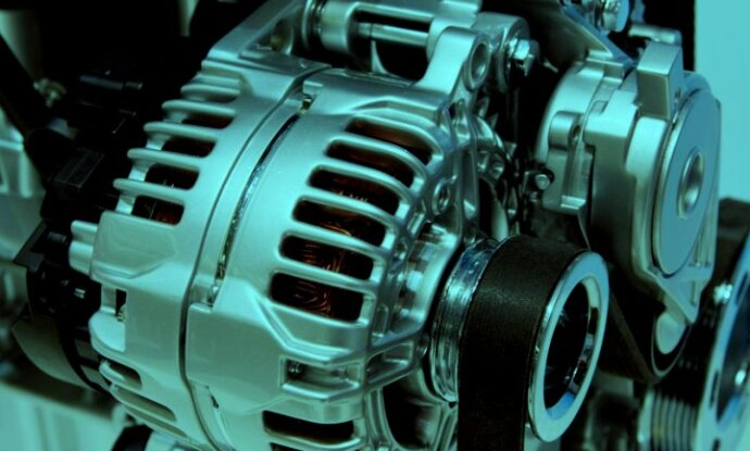 6a5ff3e78ae5ee4 690x415 - Схема подключения регулятора напряжения к генератору