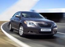 Замена топливного фильтра в автомобиле Тойота Камри V40