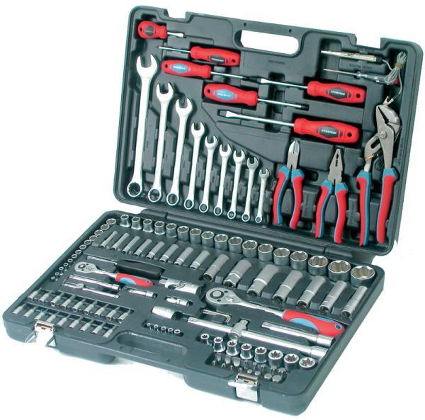 Фото набора инструментов