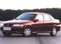 Процесс замены масла в МКПП и АКПП Opel Vectra B