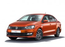 Замена топливного фильтра на Volkswagen Polo