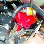 Фото воронки в коробке передач
