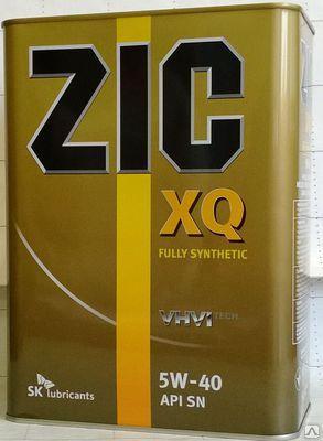 Трансмиссионная жидкость фирмы ZIC