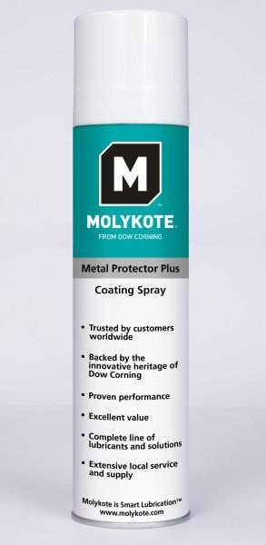 Баллончик смазки Molykote от Dow Corning