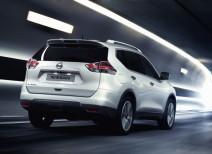 Вариаторная КПП на Nissan X-Trail