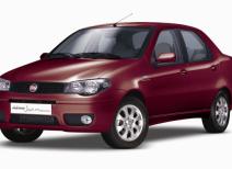 Замена топливного фильтра в автомобиле Фиат Альбеа
