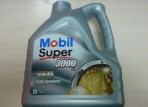 Характеристики и отзывы о моторных маслах Mobil