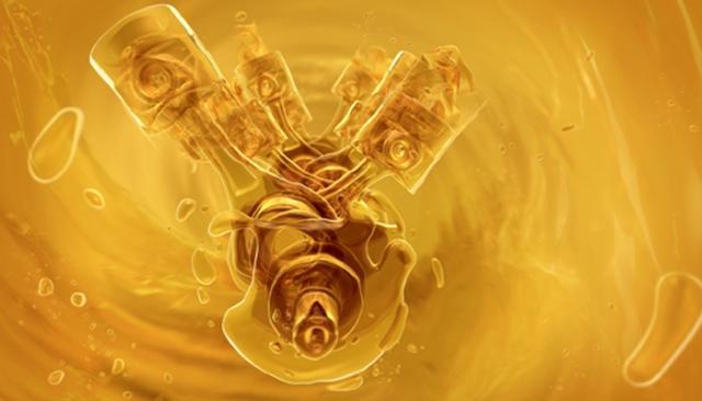 Смазка для двигателей