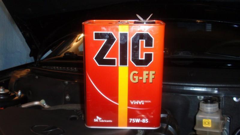 ТМ «Зик» для КПП