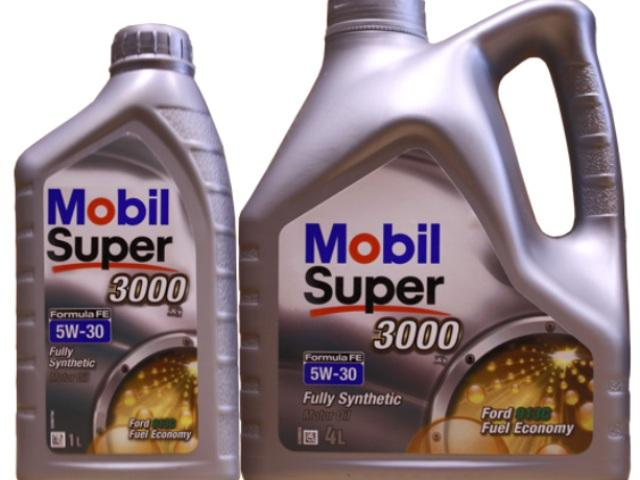 Mobil Super 5W-30
