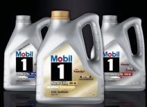 Сравнение, цена и технические характеристики моторного масла Mobil 10W-40