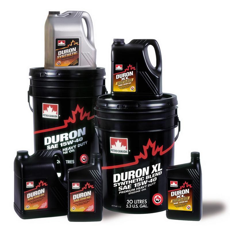 Серия продукции DURON