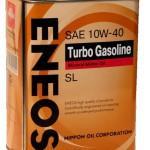 Рабочая жидкость для турбодизеля от Eneos