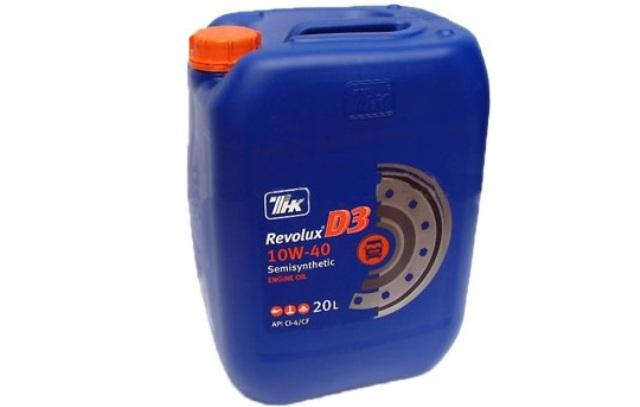 Жидкость Revolux D3