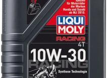 Лучшее моторное масло класса 10W-30
