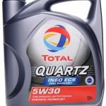 Total Quartz Ineo 5W-30