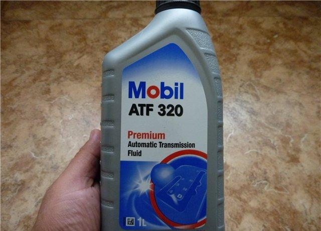 ТМ Мобил 1, как вариант, можно использовать в КПП Пежо