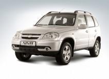Как поменять салонный фильтр Chevrolet Niva?