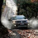 Тест драйв автомобиля Suzuki Grand Vitara