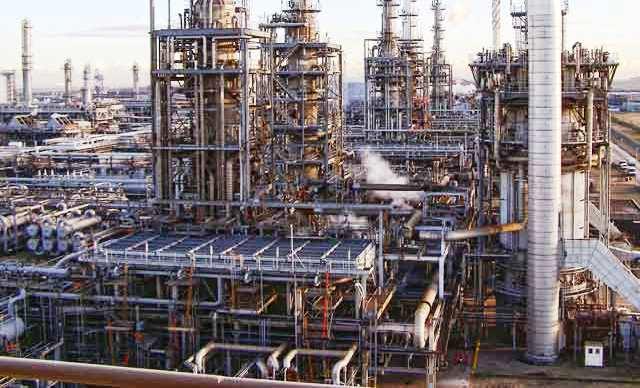 Предприятие по производству и переработке машинного масла