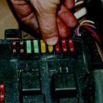3. Установите новый компонент на место старого