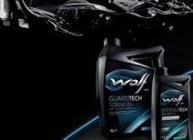 Обзор моторного масла Wolf