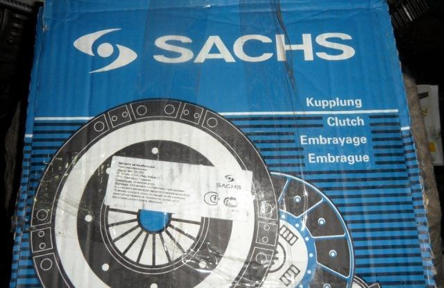 Комплект сцепления Sachs