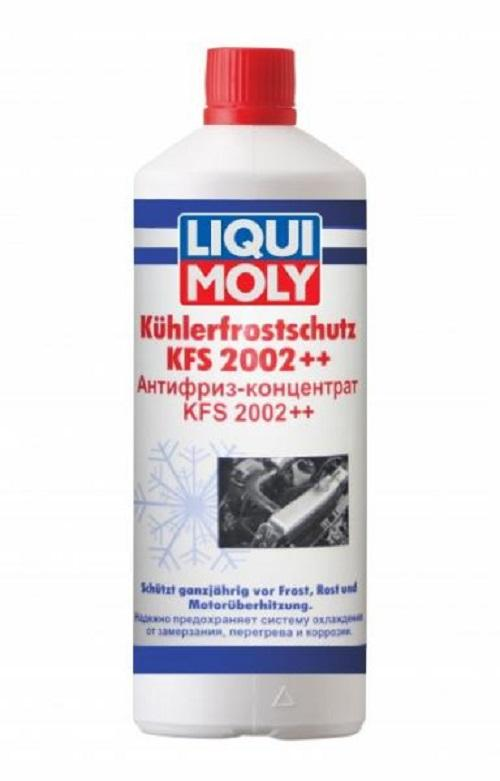 Kuhlerfrostschutz KFS 2002++