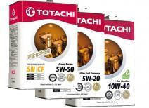 Обзор моторного масла Totachi
