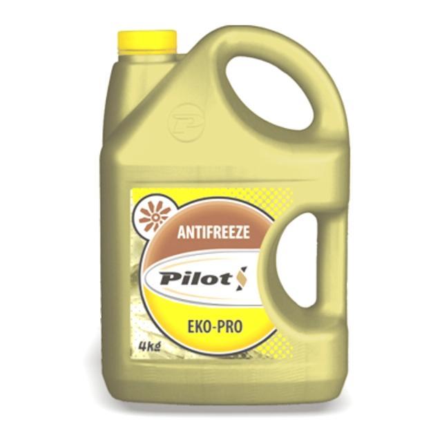 ОЖ Pilots Eko Pro