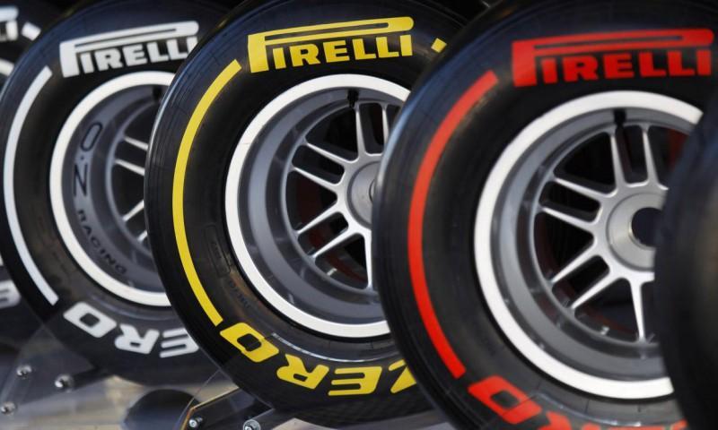 Элитный итальянский производитель Pirelli