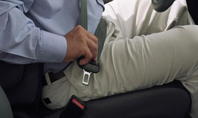 Ремешок безопасности автомобиля
