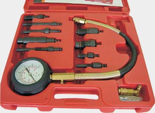 Набор для измерения давления