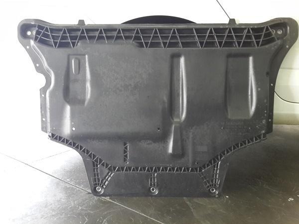 Оригинальная защитная крышка двигателя Шкода Октавия А7