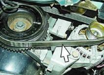 Как устранить писк ремня генератора своими руками?
