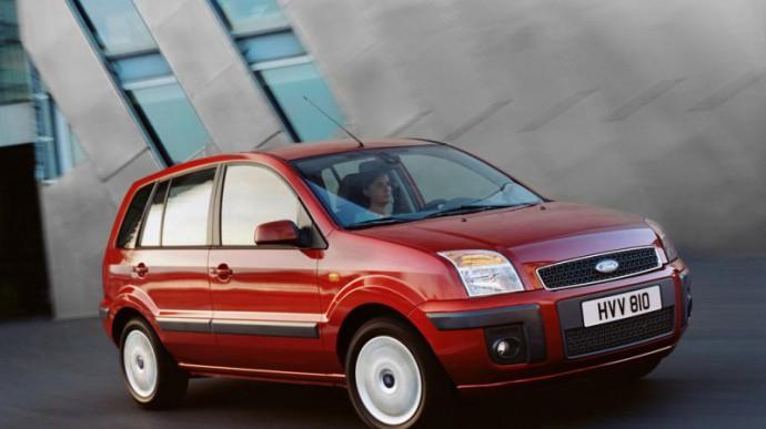 Как самостоятельно заменить ремень ГРМ на автомобиль Форд Фьюжн?