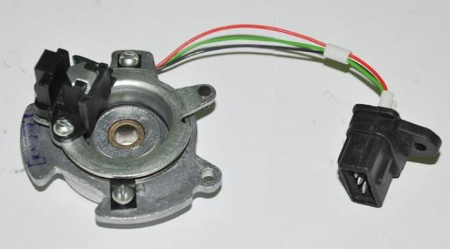 Новый механизм для ВАЗ 2106
