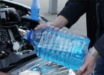Как правильно выбрать незамерзающую жидкость?