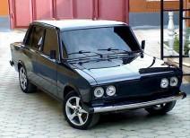 Самостоятельная замена прокладки ГБЦ на автомобиле ВАЗ 2106