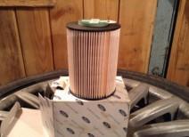Как осуществить замену топливного фильтра на дизеле самостоятельно?