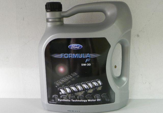 Оригинал Форд Формула Ф
