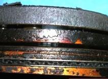 Раскоксовка поршневых колец — метод борьбы с расходом масла