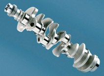 Шлифовка коленчатого вала своими руками — технология ремонта