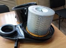 Воздушный фильтр на УАЗ: что полезно знать автовладельцу?